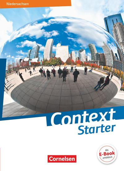 Context Starter - Ausgabe Niedersachsen G9