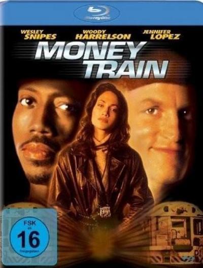 Money Train - Komm mit oder geh mir aus dem weg!