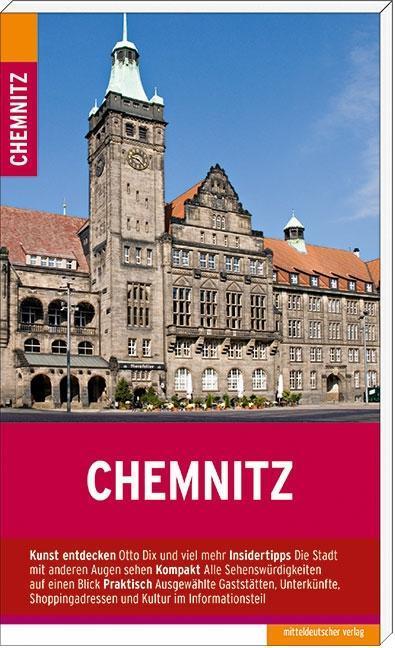 Chemnitz, Jens Kassner