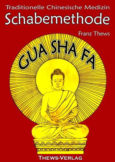 Schabemethode in der TCM: Gua Sha Fa