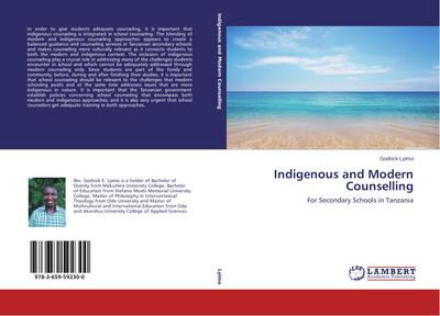 Indigenous and Modern Counselling