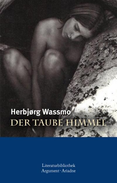 Der taube Himmel; Tora-Trilogie Band 3; Übers. v. Haefs, Gabriele; Deutsch