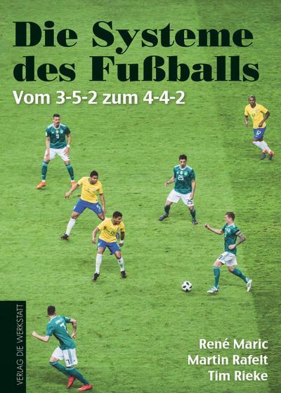 Die Systeme des Fußballs