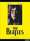 THE BEATLES John Lennon, m. Sonderband Die BEATLES im Comic