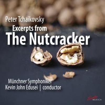 Tschaikowsky: Der Nussknacker & Dumas: Geschichte eines Nussknackers - Solo Musica (Sony Music) - Audio CD, Deutsch, Various, ,