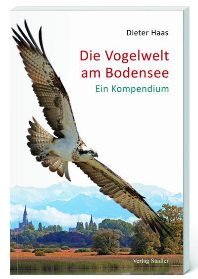 Die Vogelwelt am Bodensee