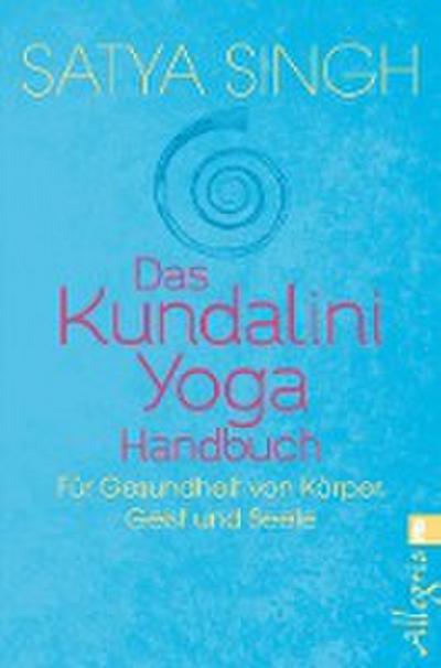 Das Kundalini Yoga Handbuch
