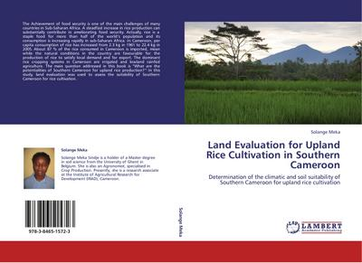 Land Evaluation for Upland Rice Cultivation in Southern Cameroon