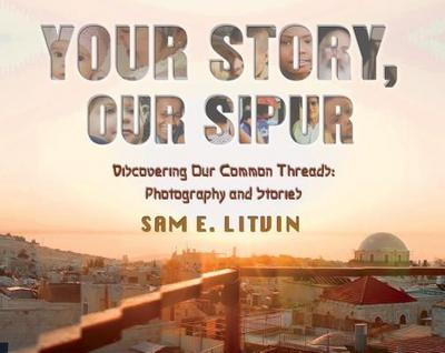 Your Story, Our Sipur