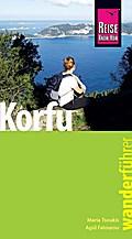 Reise Know-How Wanderführer Korfu