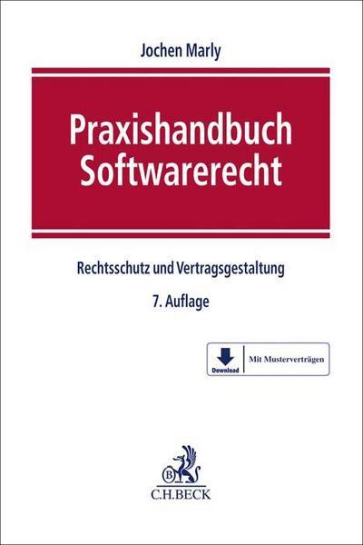 Praxishandbuch Softwarerecht