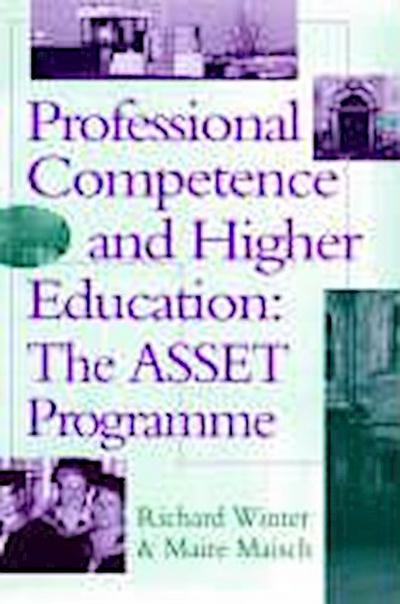 Professional Competence and Higher Education