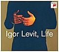 Igor Levit - Life, 2 Audio-CDs