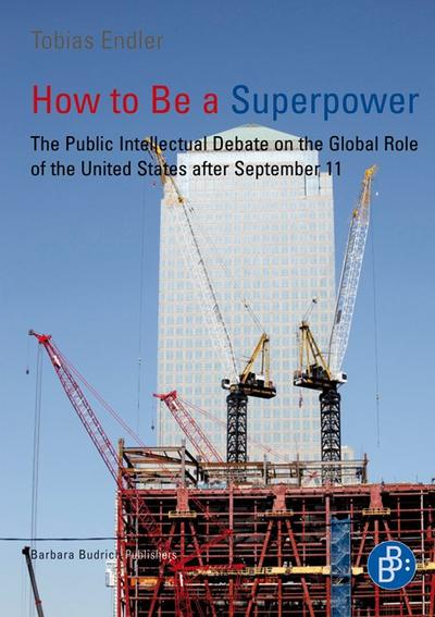 How to Be a Superpower