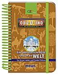 Quiz-O-lino - Eine abenteuerliche Reise rund um die Welt; Von fernen Ländern und fremden Kulturen   ; Deutsch; durchgehend farbig illustriert -