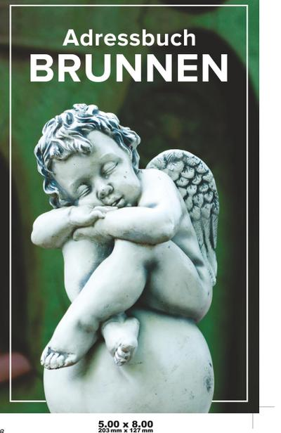 Adressbuch Brunnen