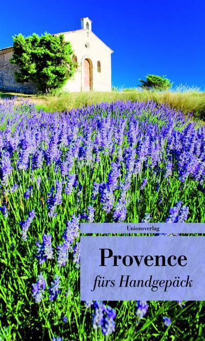 Provence fürs Handgepäck