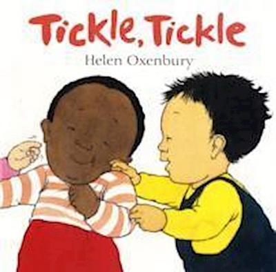 Tickle Tickle