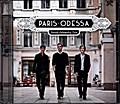 Paris - Odessa, 1 Audio-CD