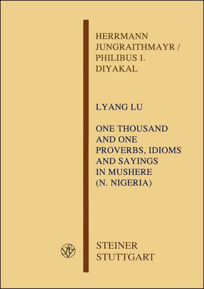 Lyang Lu