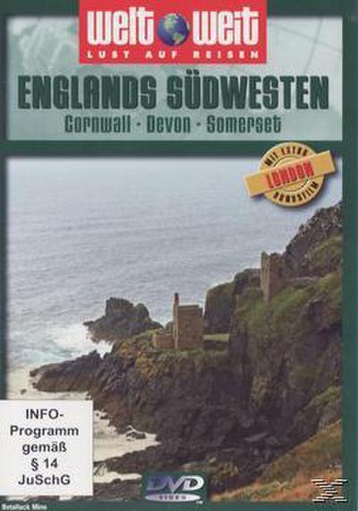 Weltweit - Englands Südwesten