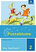 Pusteblume. Das Sachbuch 2. Schülerband. Sachsen-Anhalt