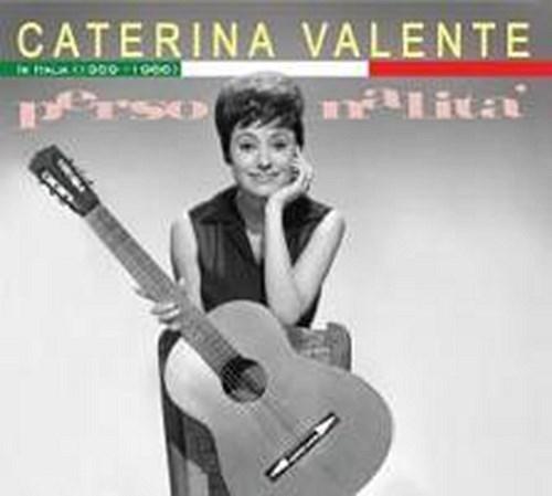 Personalità - Caterina Valente in Italia (1959 - 1966) Caterina Valente