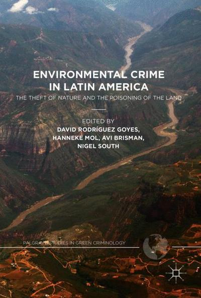 Environmental Crime in Latin America