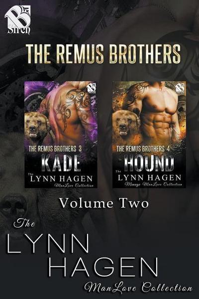 REMUS BROTHERS V02 KADE