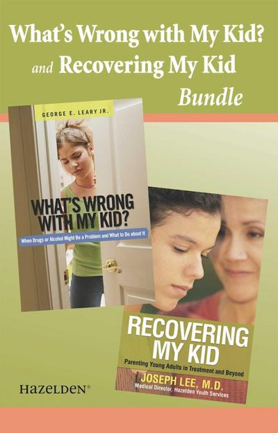 What's wrong with My Kid? and Recovering My Kid Bundle