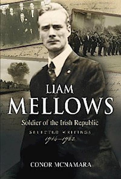 Liam Mellows