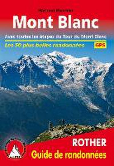 Mont Blanc (Mont Blanc - französische Ausgabe)