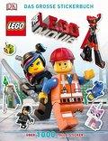 The LEGO® Movie Das große Stickerbuch; Über 1 ...