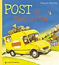 Post für Paul und Ida; Post für Paul und Ida; ...