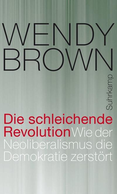 Die schleichende Revolution