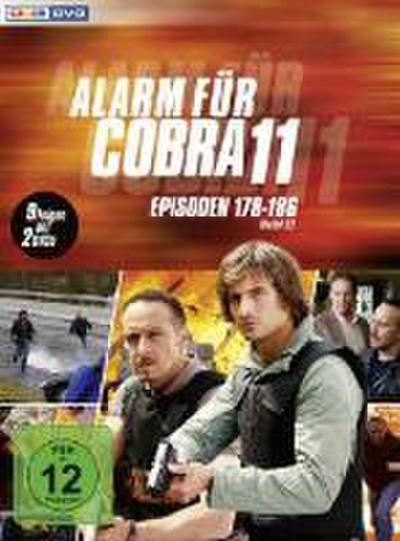 Alarm für Cobra 11 - Staffel 22