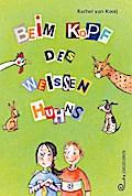 Beim Kopf des weißen Huhns; Deutsch