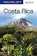 Costa Rica; POLYGLOTT Apa Guide; POLYGLOTT Ap ...