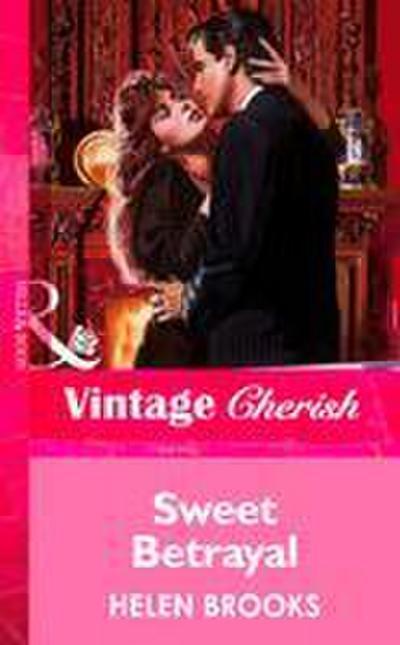 Sweet Betrayal (Mills & Boon Vintage Cherish)