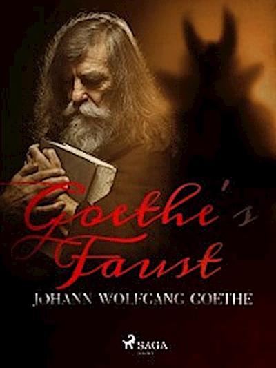 Goethe's Faust