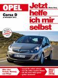 Opel Corsa D: ab Modelljahr 2013 (Jetzt helfe ...