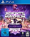 Agents of Mayhem Day One Edition (PlayStation PS4)