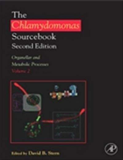 Chlamydomonas Sourcebook: Organellar and Metabolic Processes