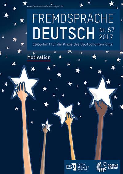 Fremdsprache Deutsch. Nr.57