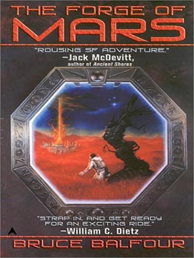 The Forge of Mars