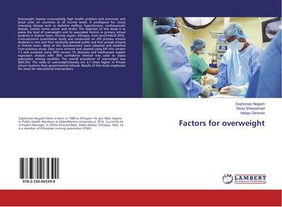 Factors for overweight