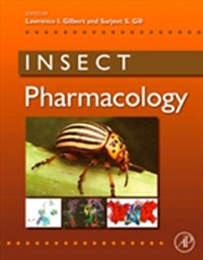 Insect Pharmacology