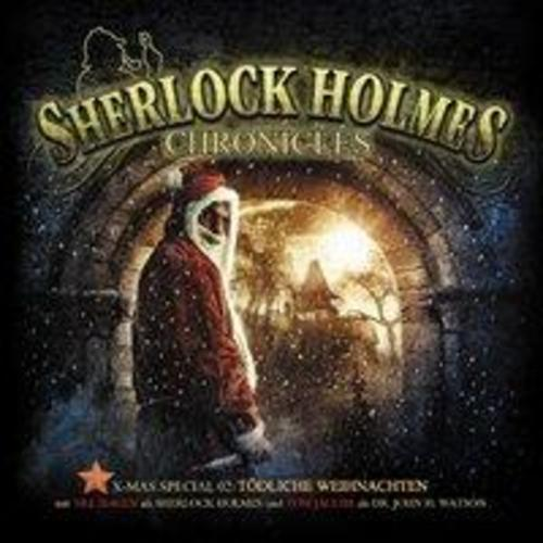 Weihnachts-Special 2 Sherlock Holmes Chronicles