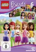 LEGO Friends DVD 6
