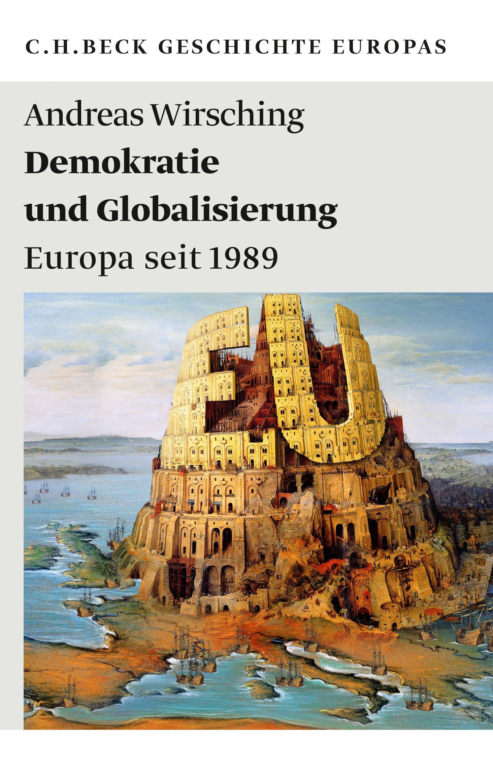 Demokratie und Globalisierung Andreas Wirsching